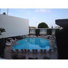 Hilton Beverly Hills