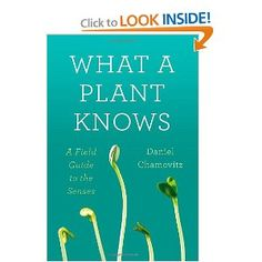 I just bought this book and on page one I read this; Did you know that there are genes in plants that we also have in our DNA. Fascinating, can't wait to read the rest of the book. $15.17