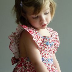 Coquito dress.