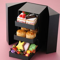 great for a High Tea delivery