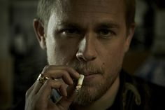 Jax Teller is a great father and leader.