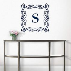 With my NEW Martha Stewart Wall Art Decals™, making a stylish statement is easier than ever with removable decals!