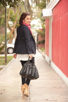 el diario de Pink Chick: Doctor's bag