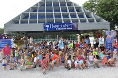 HarbourFest, Shelter Cove Harbour, Hilton Head Island, Shannon Tanner