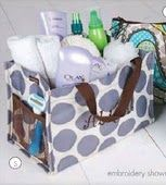 thirty one organizer(just got this one for my b-day)