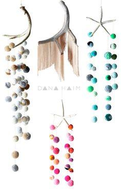 Dana Haim - hanging