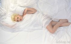 Shirlie Kemp: My Marilyn Monroe
