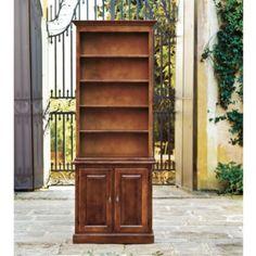 Sardinia Bookcase | European-Inspired Home Furnishings | Ballard Designs