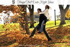 5 Frugal Fall Date Night Ideas