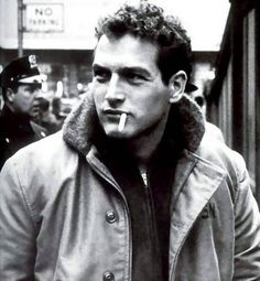 Paul Newman. Sexiest man to live. He invented hipster.