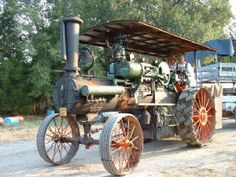 Field Day of the Past in Goochland County, VA