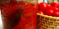 Anne Willian's Home Canned Tomatoes Recipes | Food Network Canada