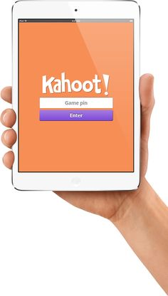 Kahoot! - Social Networking and Communication. Kahoot is a classroom student response system that can be used on any device that connects to the Internet. Using a simple drag and drop feature, instructors can create quizzes, discussions or surveys, called Kahoots,  which can be embedded with images, text, video and more. Tip: Have a library game show where students answer questions about the library as an introduction to the space using their devices to respond. Grades K-12.