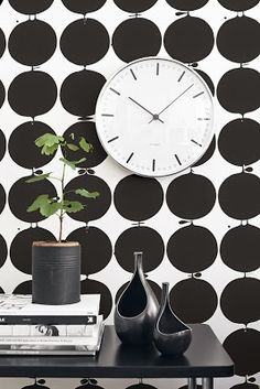 Méchant Studio Blog: black and white inspiration