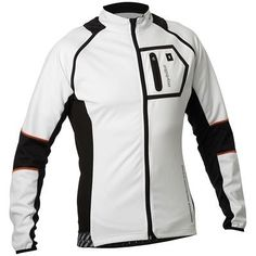 Maillot Textil invierno #ciclismo ML7 2/1 MY #BIKE. http://www.decathlon.es/maillot-ml7-2-1-my-bike-blanco-id_8270131.html