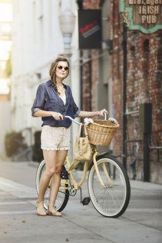 Bike rides//