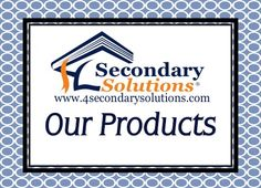 Secondary Solutions