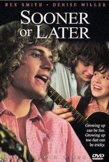 1979 Sooner Or Later Movie - Rex Smith books, song, remember this, school, rex smith, childhood memori, 1979, sooner, favorit movi