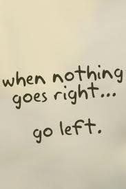 Good thinkin'