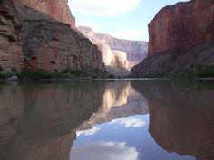 Lower Saddle Canyon