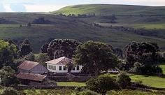 Old fazendas style