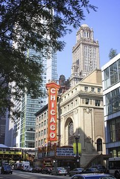 Chicago.:)