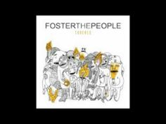 Foster the people Full album Torches - YouTube