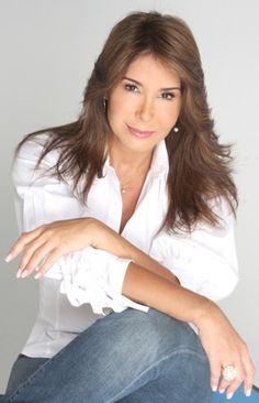 Viviana Gibelli _ Actris y Animadora Venezolana