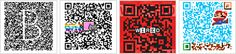 how to embed images into QR codes