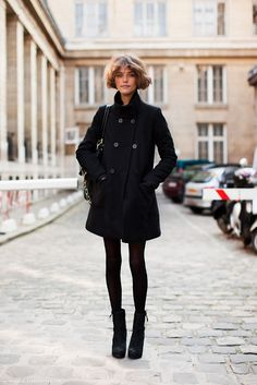 * winter wear anywhere