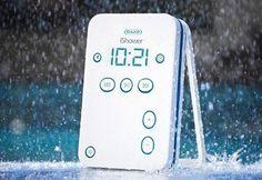 iShower Bluetooth Speaker by iShower