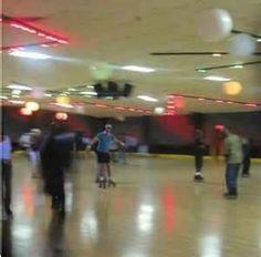 skating rink!