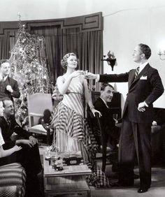 Thin Man Christmas