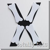 X is for X-ray craft
