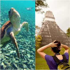 Sand & Stone: Adventure Travel Vacation in Belize