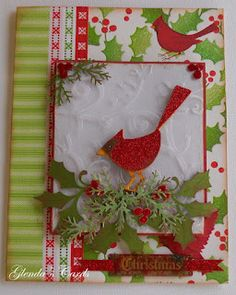 christma card, glenda card, glendascard winter, collin christma, christma time, bird card, cardin bird, maniac cardin, cardin christma