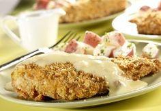 Secret Ingredient Chicken Crunch | RecipeLion.com