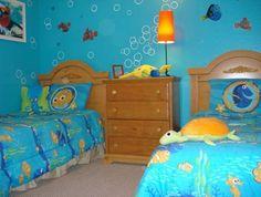 finding nemo bedroom on pinterest finding nemo kids bedroom ideas