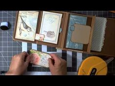 ▶ (3) Tutorial Triple Flip Mini - Decoration - YouTube