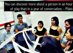 Pump Students Up with Digital Icebreakers : Teacher Reboot Camp