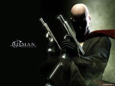 Hitman (Agent47)
