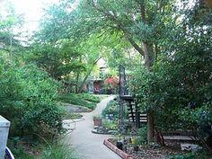 OKC Botanical Gardens