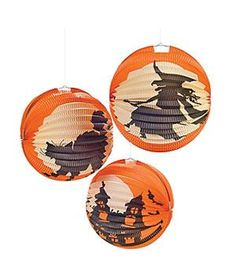 silhouett parti, halloween parties, halloween decor, favorit holidayhalloween, halloween lantern
