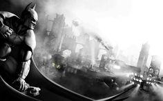 Batman : Arkham Knight Leaked Potatoe-Camera Gameplay Footage