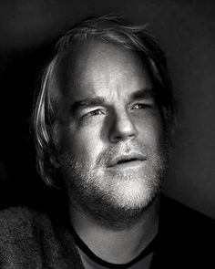 Phillip Seymour Hoffman.   loss.  unfathomable.  words cannot begin to cover it.....