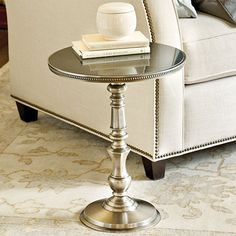 Savois Side Table