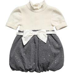Love Baby Graziella holiday dresses