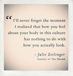 A quote by Julie Zeilinger