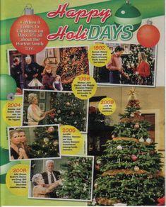 Jason47's Days of Our Lives Christmas Retrospective