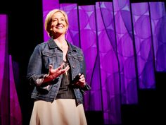 Brené Brown: Listening to shame | Video on TED.com